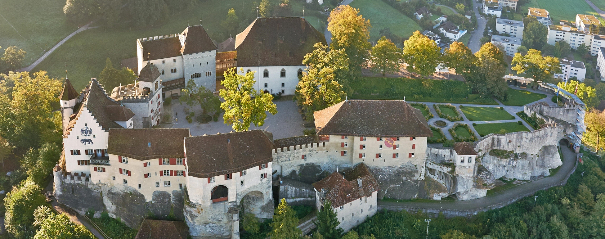 le site de rencontre lenzburg