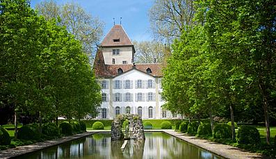 Château de Jegenstorf