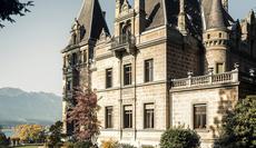 Château de Hünegg