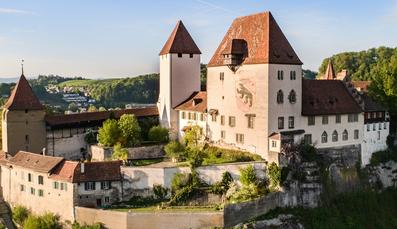 Château de Berthoud