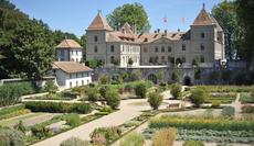 Schloss Prangins