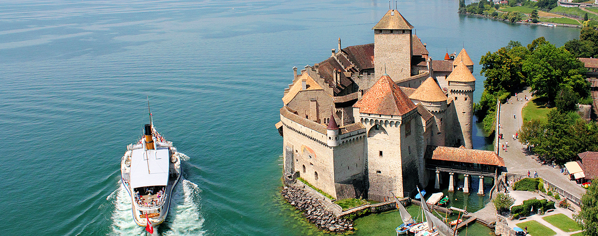 Chillon Castle™