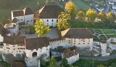 Château de Lenzbourg