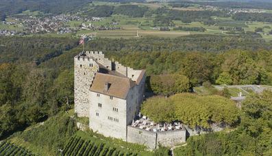 Château de Habsbourg