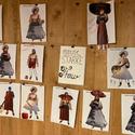 [Translate to it:] Bilder von Frauenkleidern