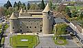 Castello di Morges