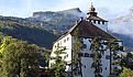 Castello di Werdenberg