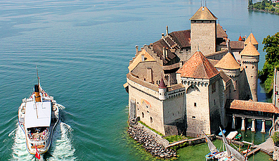 Schloss Chillon™