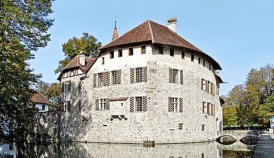 Château de Hallwyl