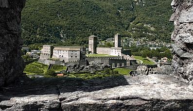 Castles of Bellinzona