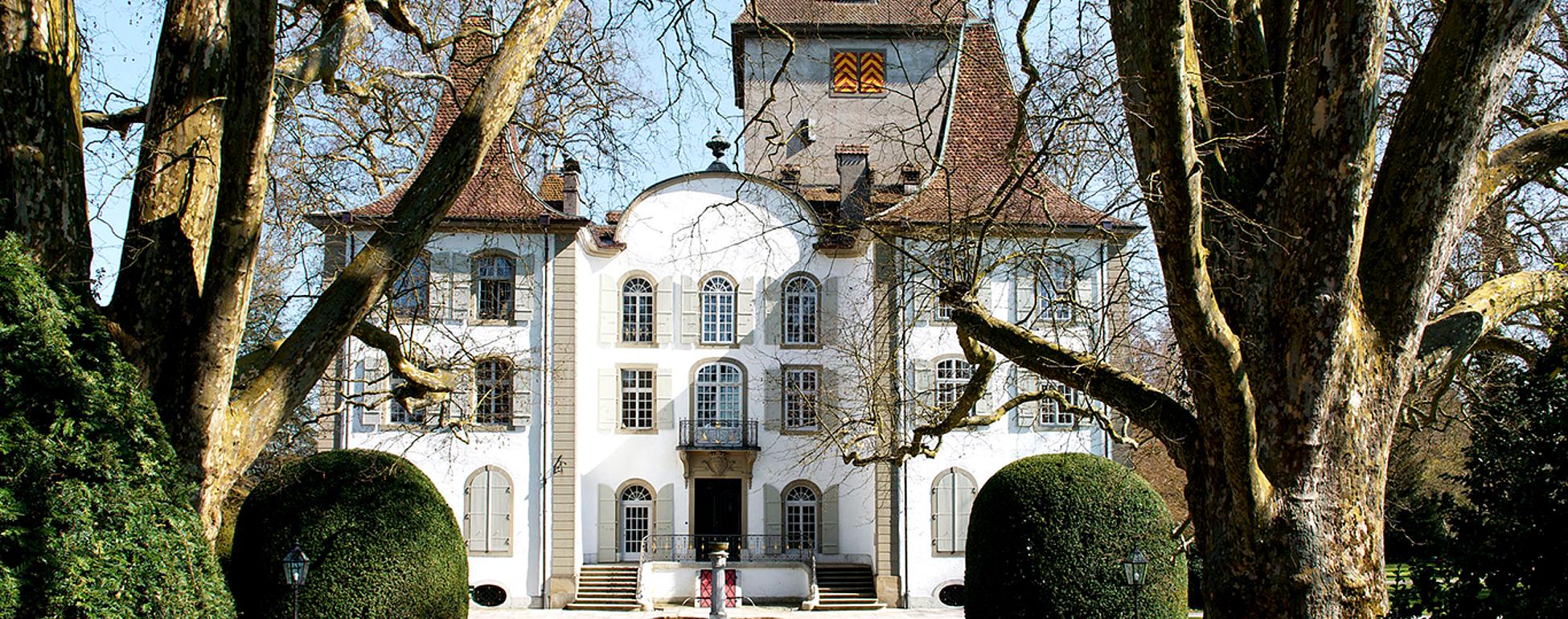 Castello di Jegenstorf
