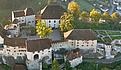 Lenzburg Castle