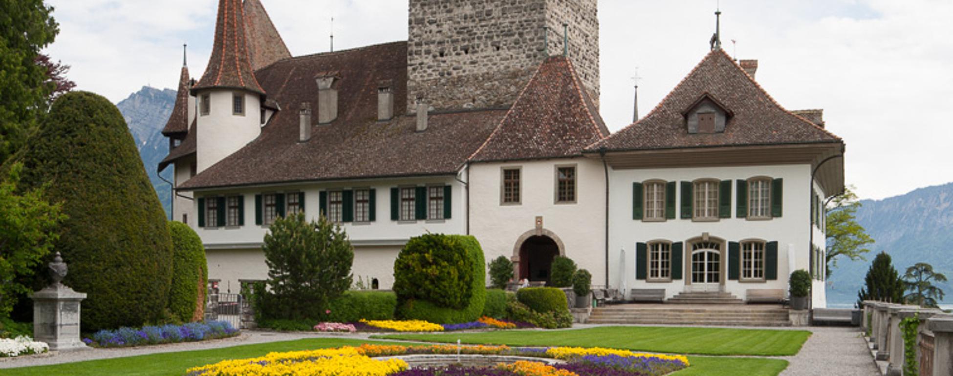Castello di Spiez