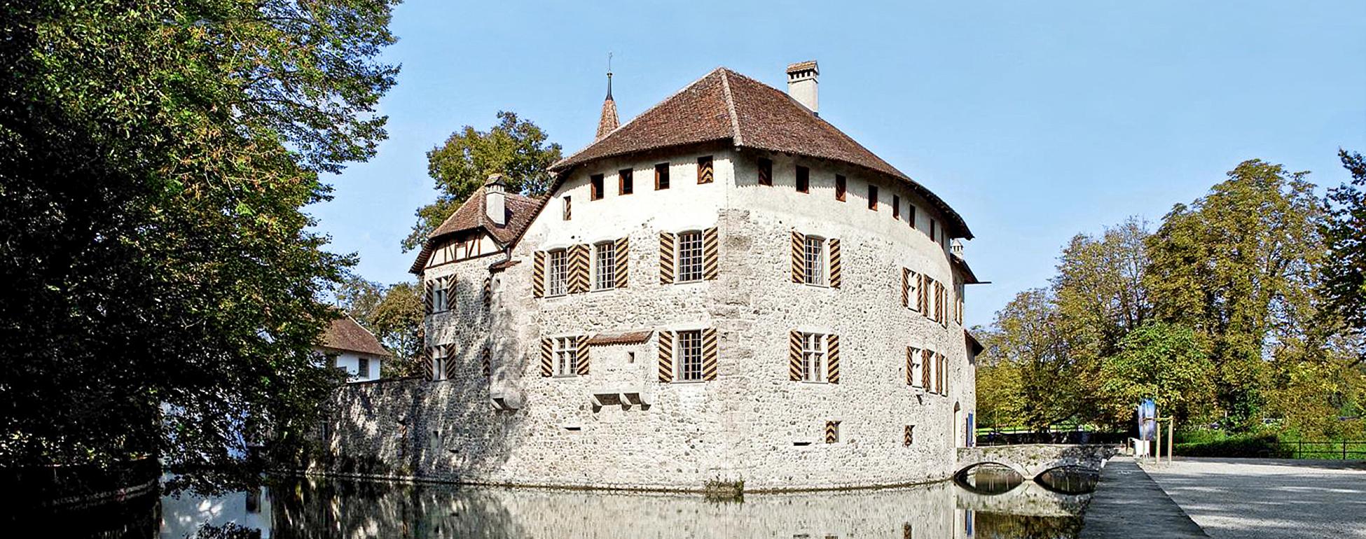 Castello di Hallwyl