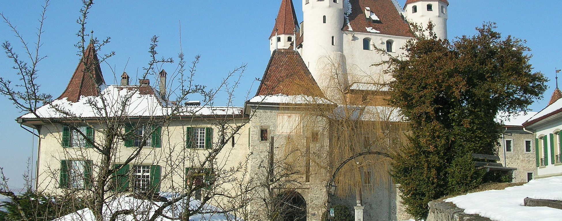 Château de Thoune