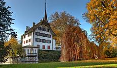 Château de Landshut