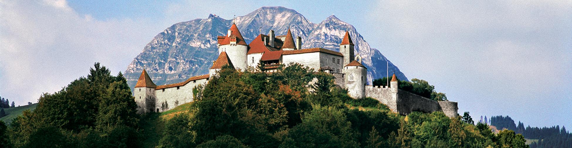 Home :: L'Association Les Châteaux Suisses